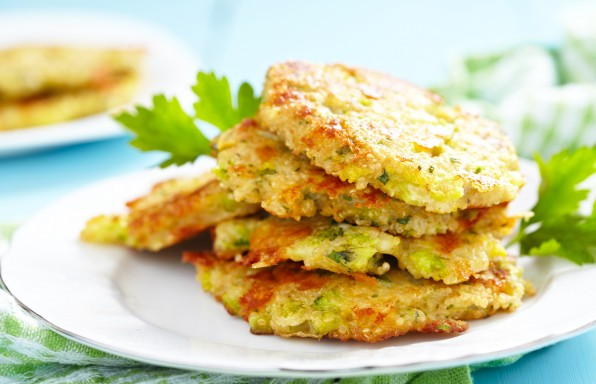 vegetable-rice-cakes